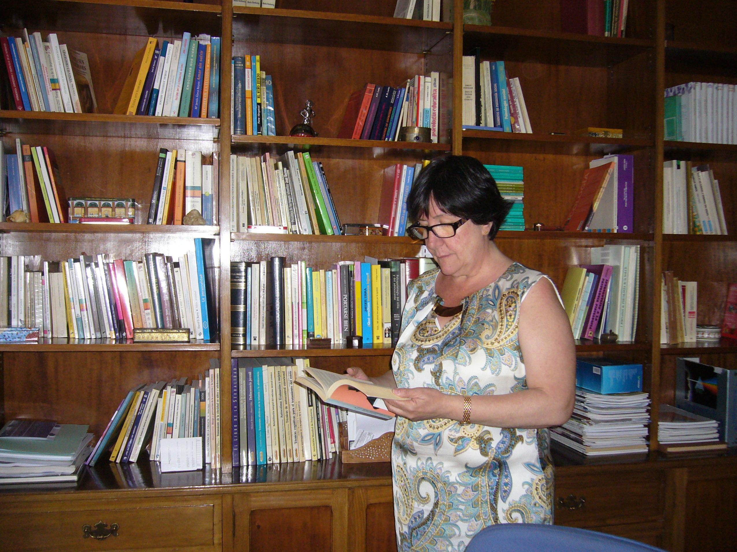 Consulta de Psicología en Granada