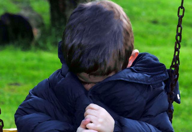 Ansiedad en adolescentes y niños