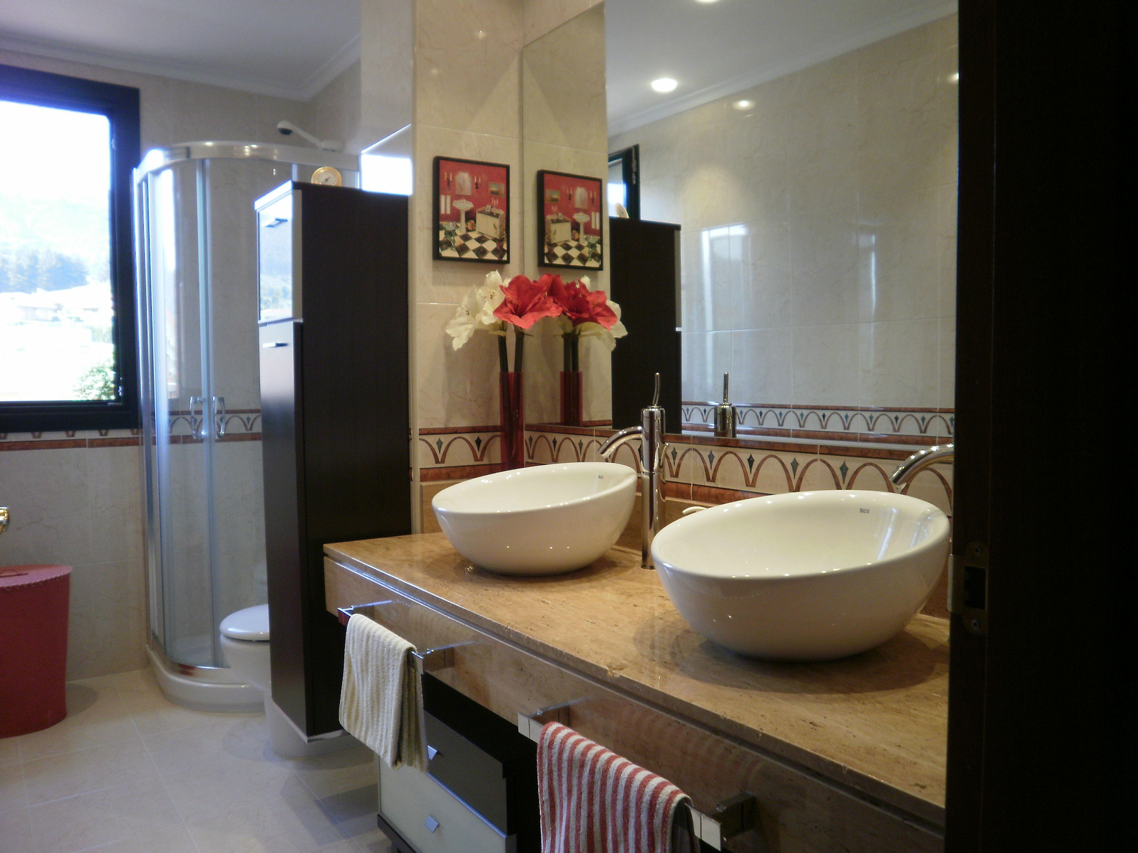 Reformas cocinas y ba os servicios de consma construcciones - Reformas de cocinas y banos en vigo ...