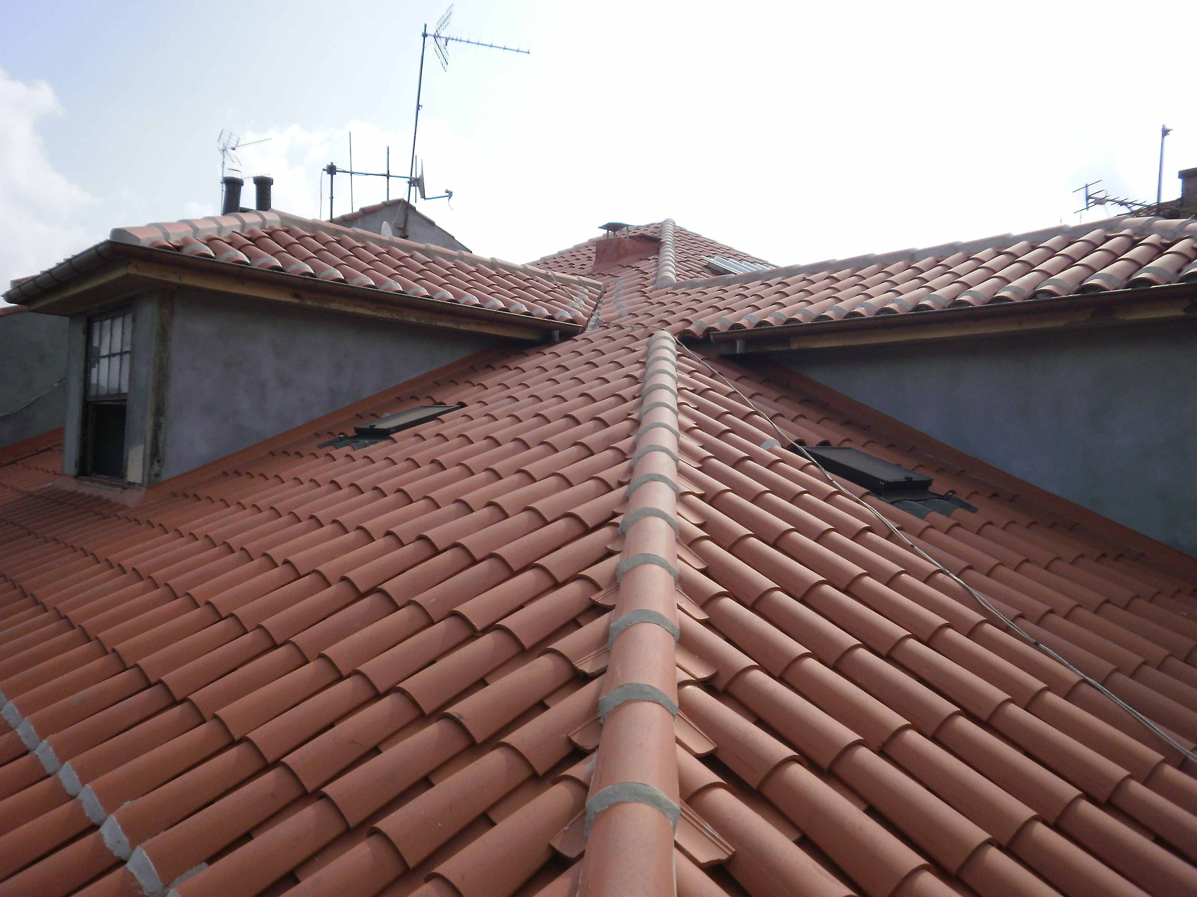 Foto 42 de Empresas de construcción en Oviedo | Consma Construcciones