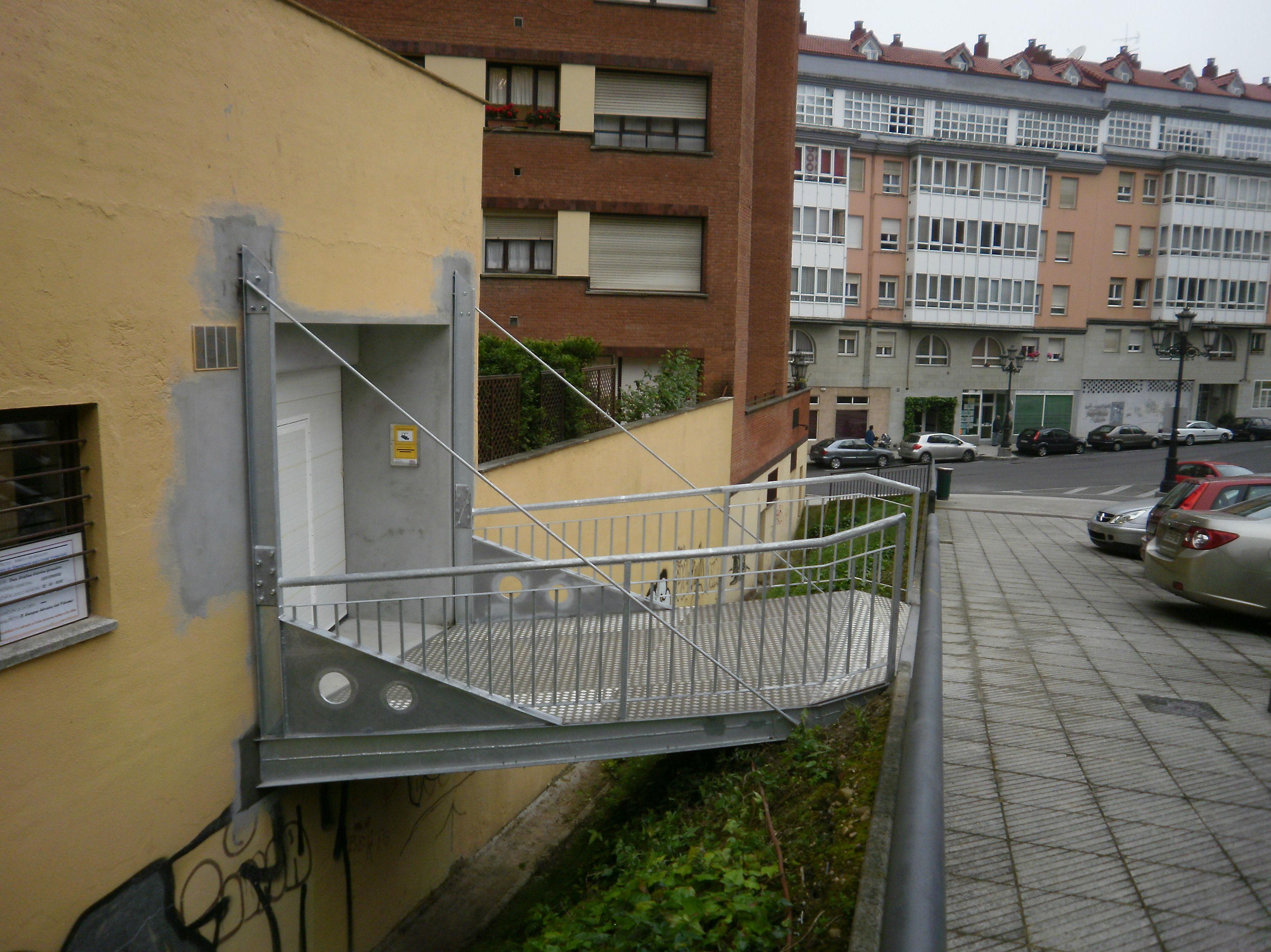 Foto 60 de Empresas de construcción en Oviedo | Consma Construcciones