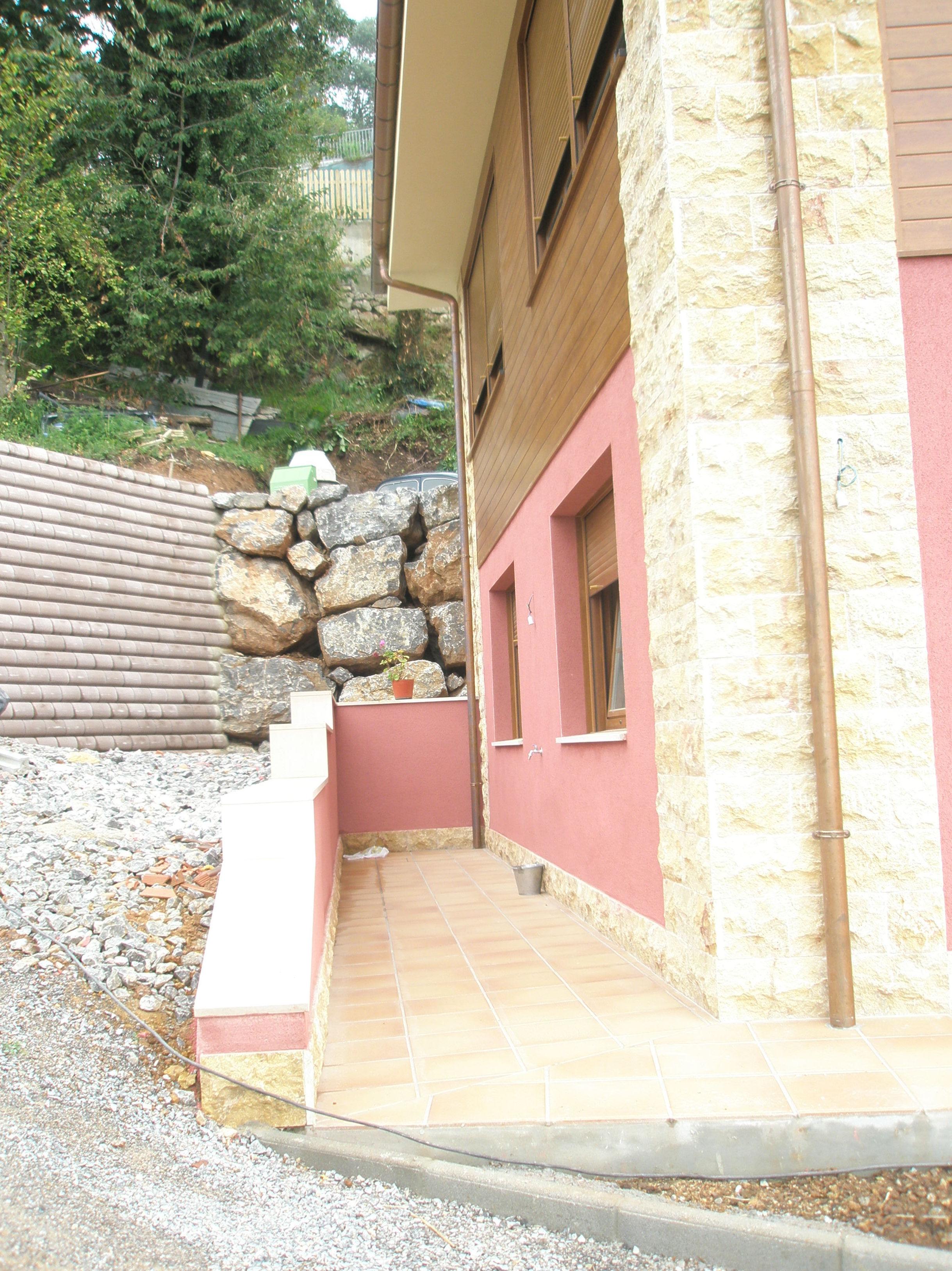 Foto 47 de Empresas de construcción en Oviedo | Consma Construcciones