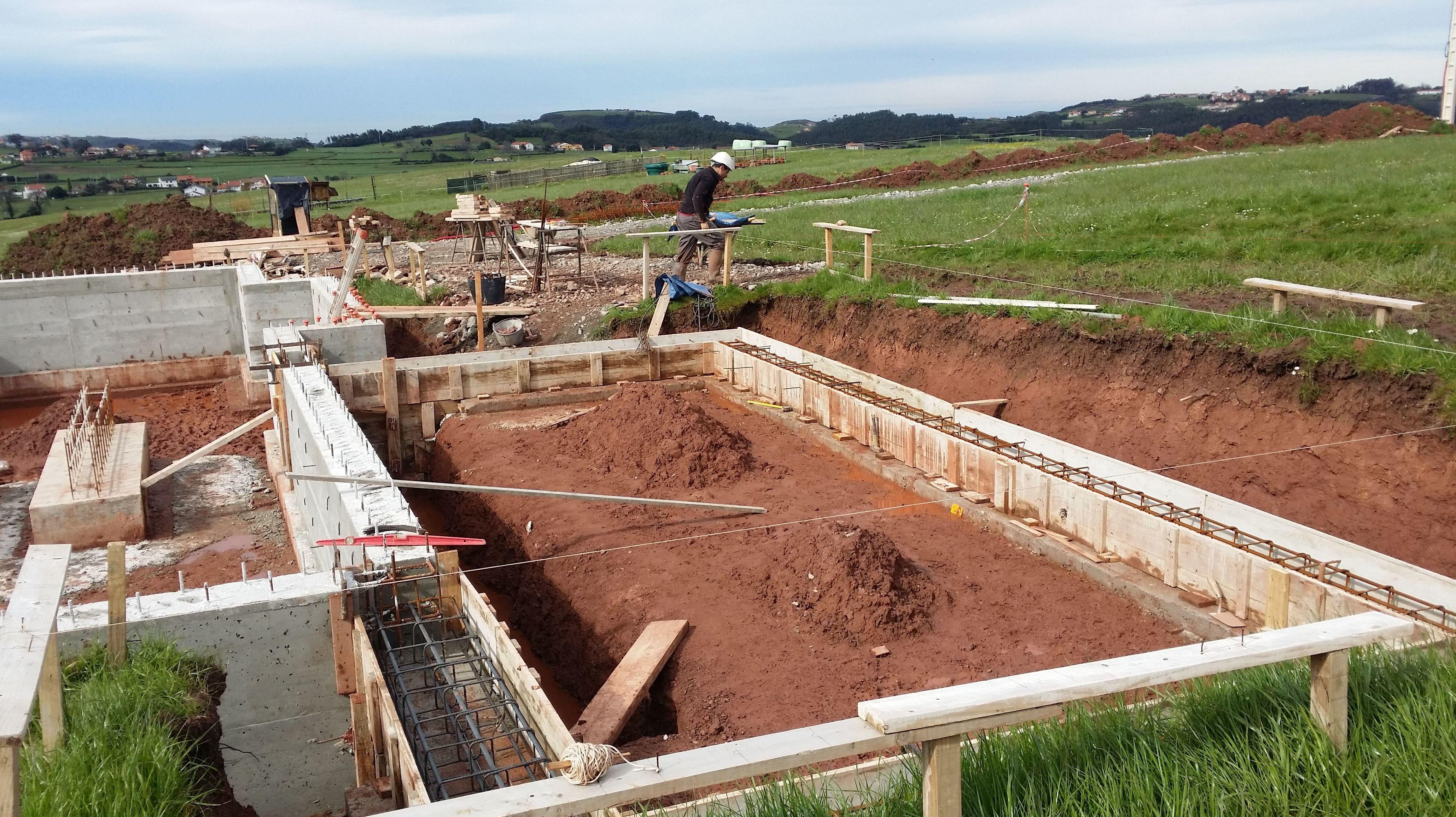 Foto 2 de Empresas de construcción en Oviedo | Consma Construcciones