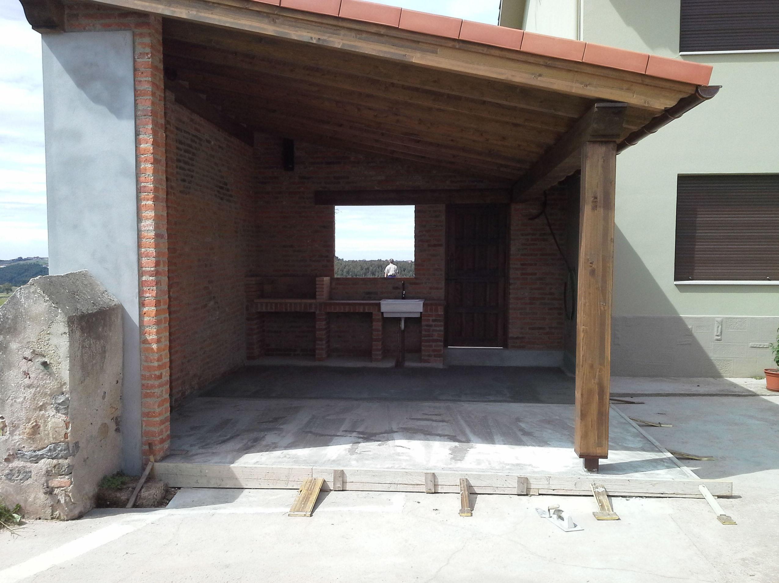 Foto 83 de Empresas de construcción en Oviedo | Consma Construcciones