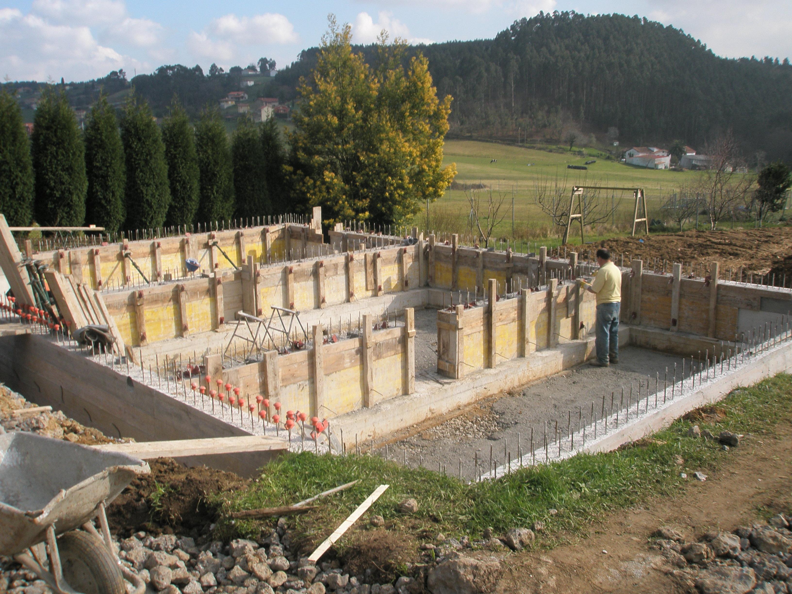 Foto 34 de Empresas de construcción en Oviedo | Consma Construcciones