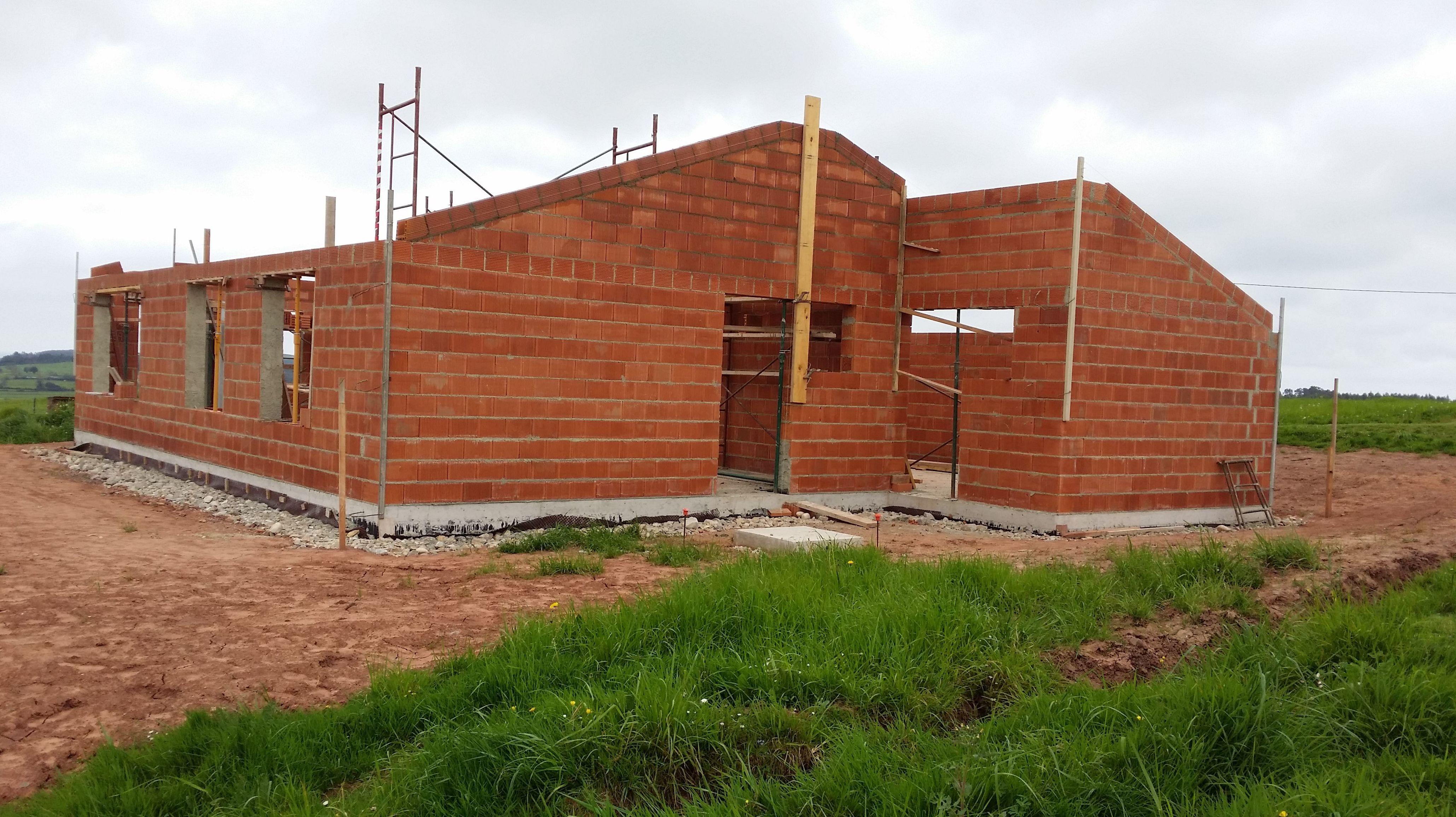 Foto 5 de Empresas de construcción en Oviedo | Consma Construcciones