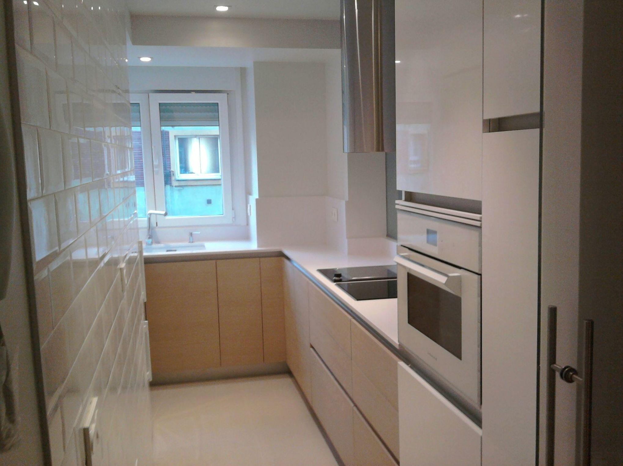Reformas cocinas y ba os servicios de consma construcciones - Reformas cocinas y banos ...