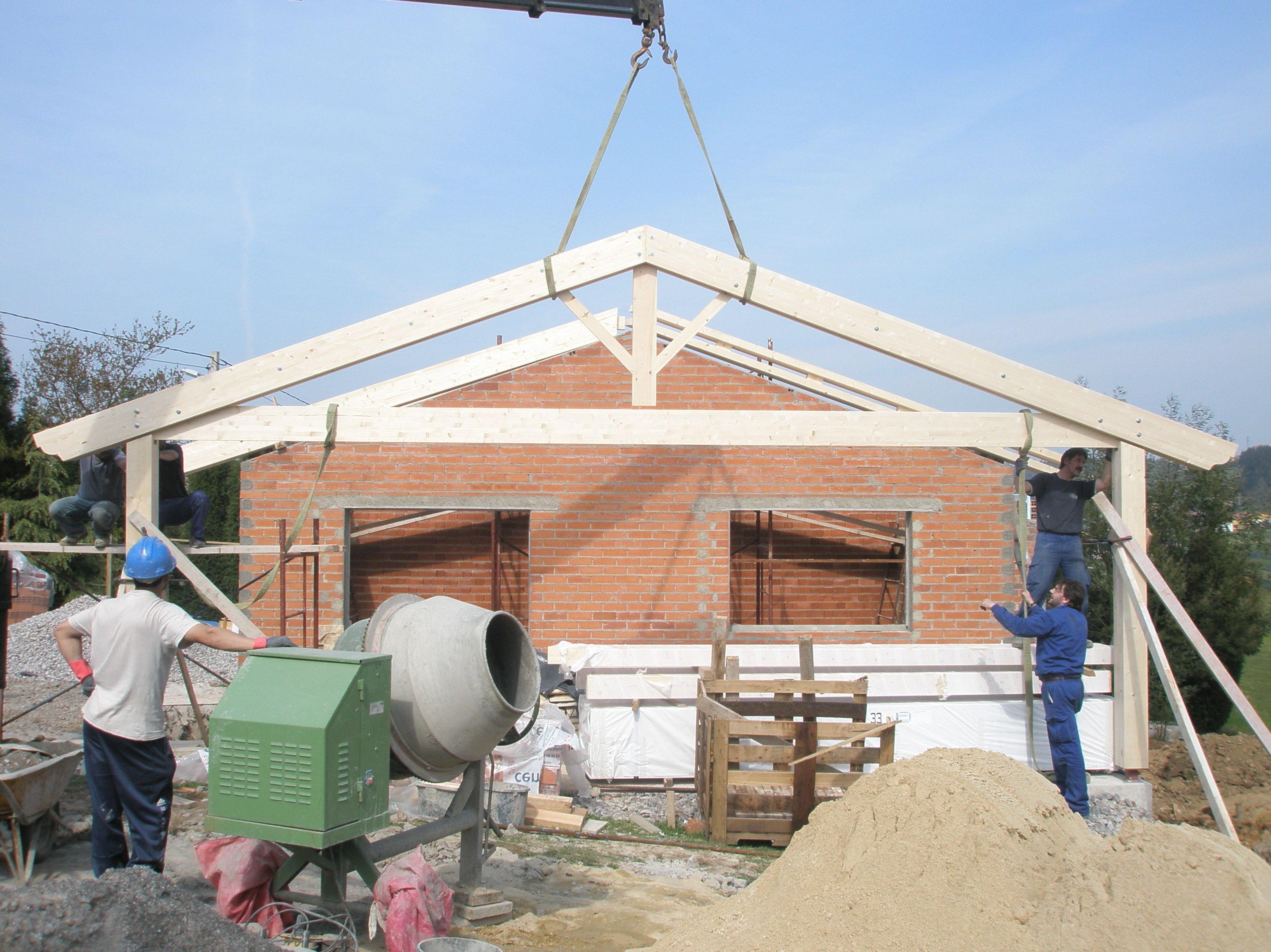 Foto 35 de Empresas de construcción en Oviedo | Consma Construcciones