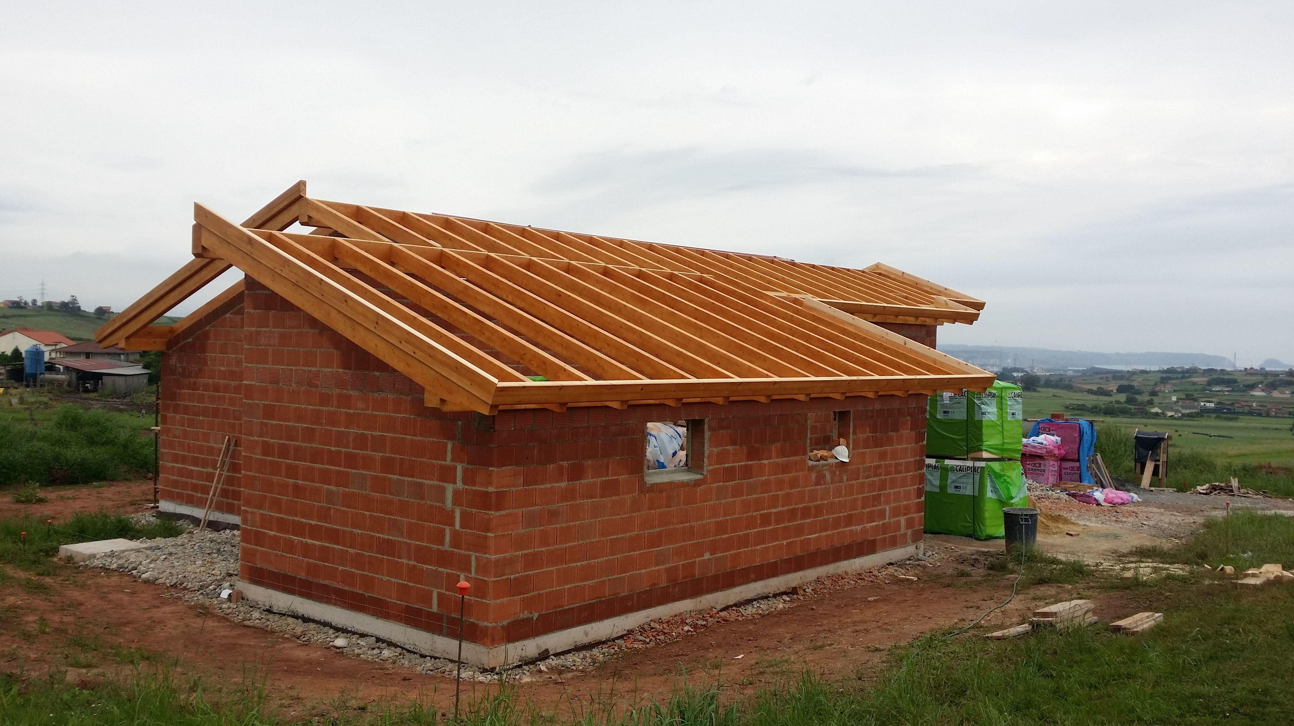Foto 4 de Empresas de construcción en Oviedo | Consma Construcciones