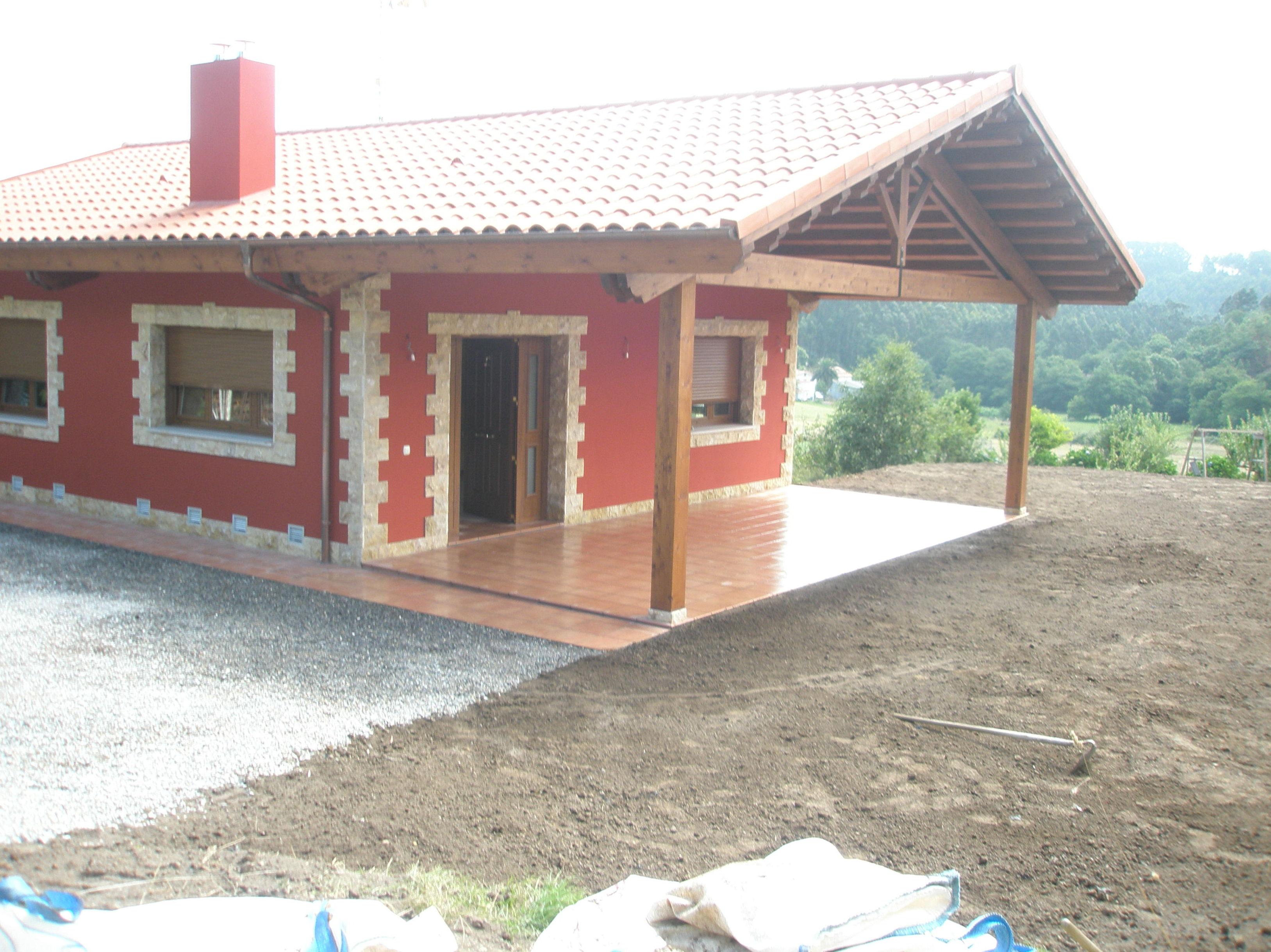 Foto 53 de Empresas de construcción en Oviedo | Consma Construcciones