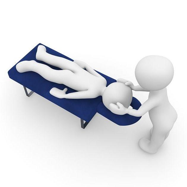 Osteopatia craneosacral: Servicios de Osteoquiro
