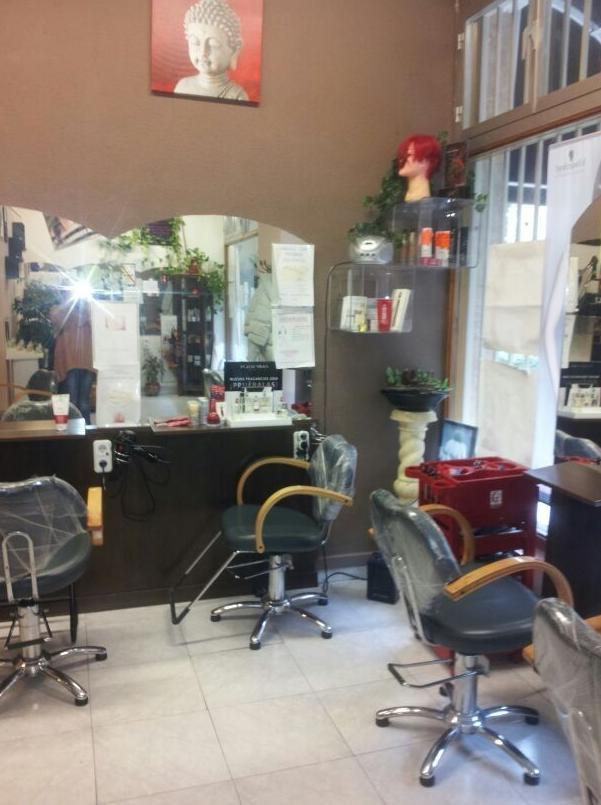 Cursos de peluquería, estilismo y estética