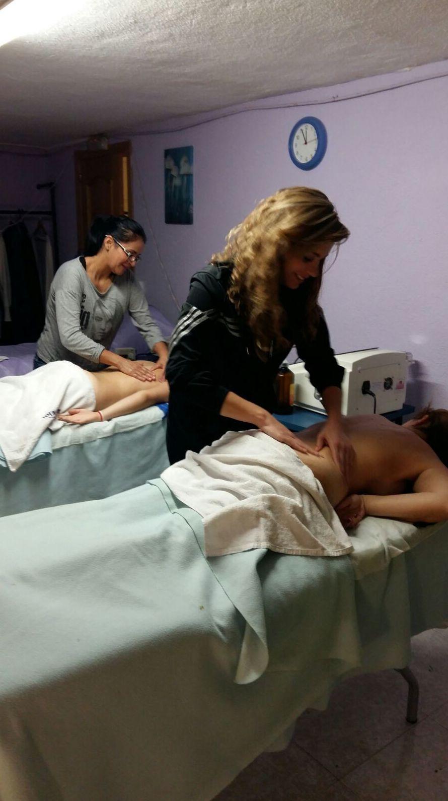 Tratamientos capilares, faciales y corporales Alcorcón