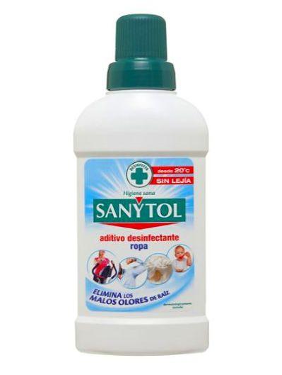 SANYTOL Desinfectante Ropa 500ml
