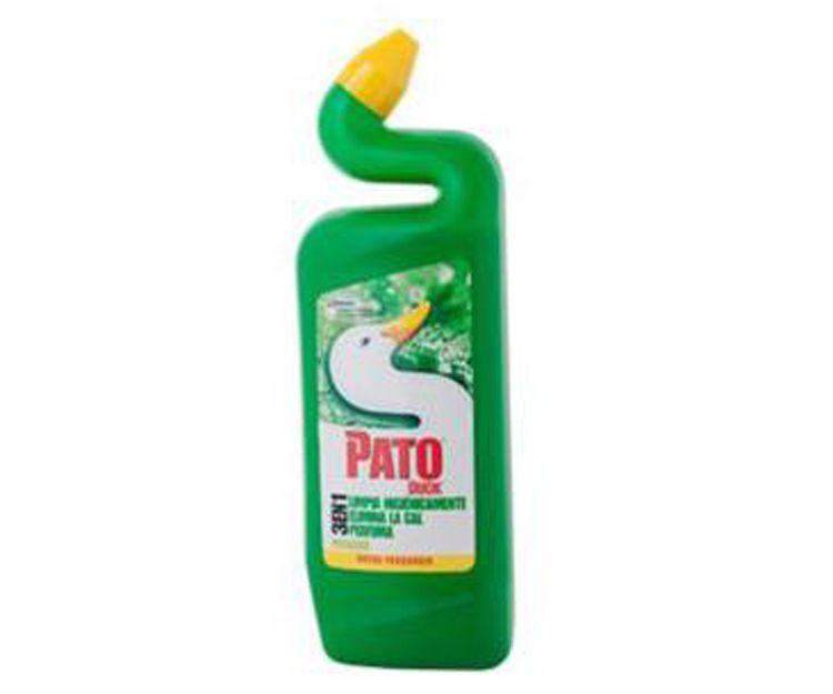 Productos de limpieza de baño