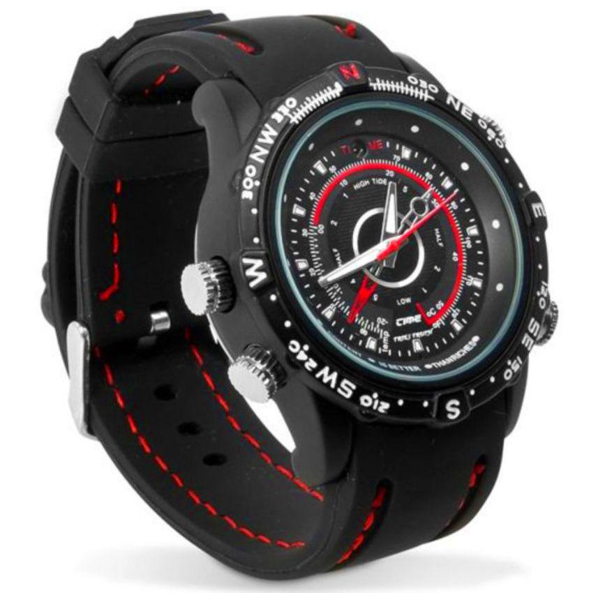 Reloj con camara 8gb negro 12.0100 xtrim