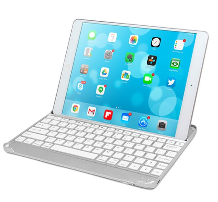 Teclado bluetooth ultra slim ipad air 21.0032