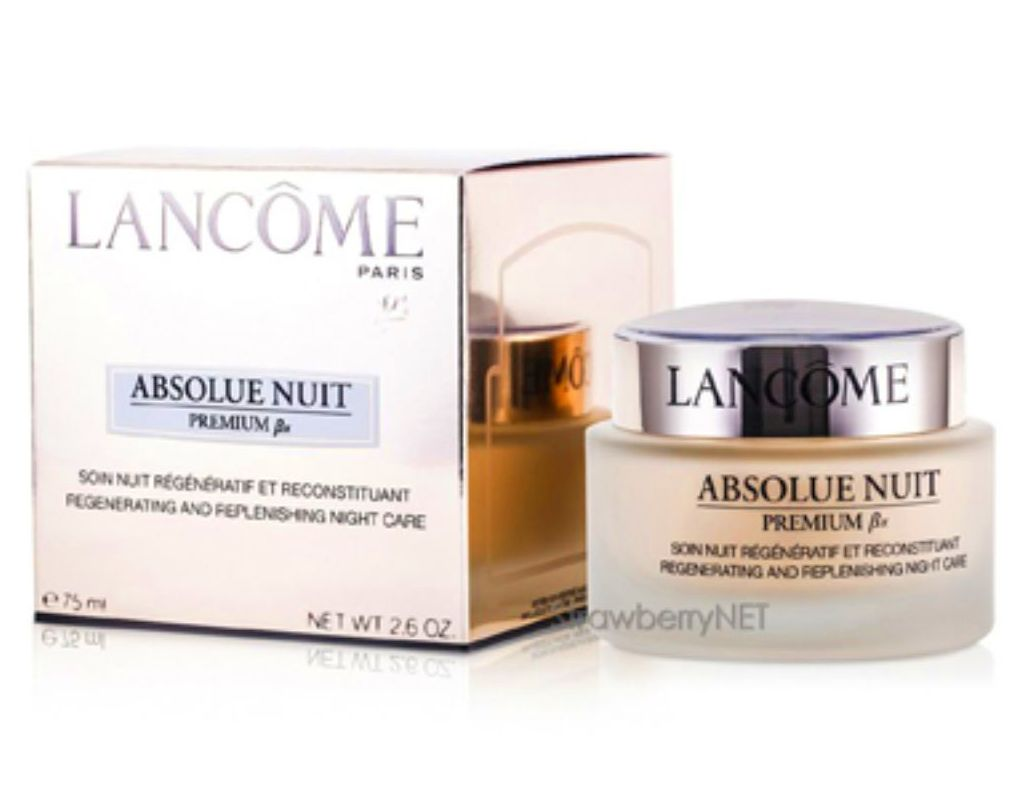LANCOME Absolue nuit