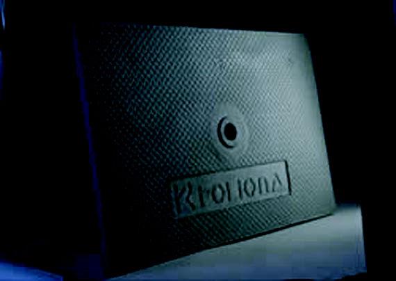 Foto 2 de Plásticos, resinas y caucho en Amorebieta-Etxano | Poliona, S.L.