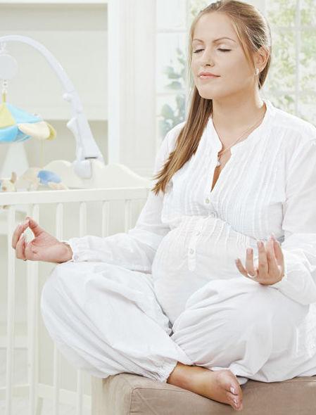 Preparación para el parto