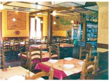Foto 20 de Cocina asturiana en Gijón | Restaurante El Antiguo