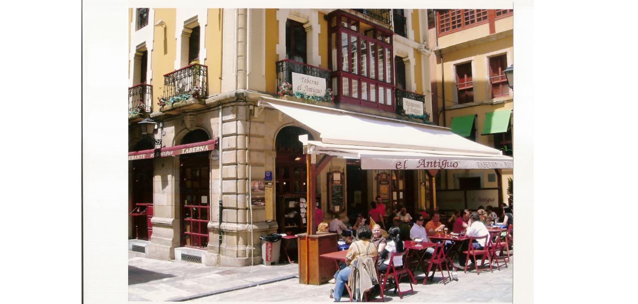 Foto 6 de Cocina asturiana en Gijón | Restaurante El Antiguo