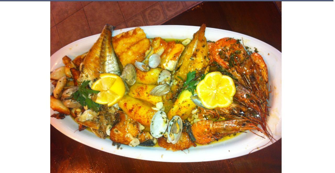 Foto 13 de Cocina asturiana en Gijón | Restaurante El Antiguo