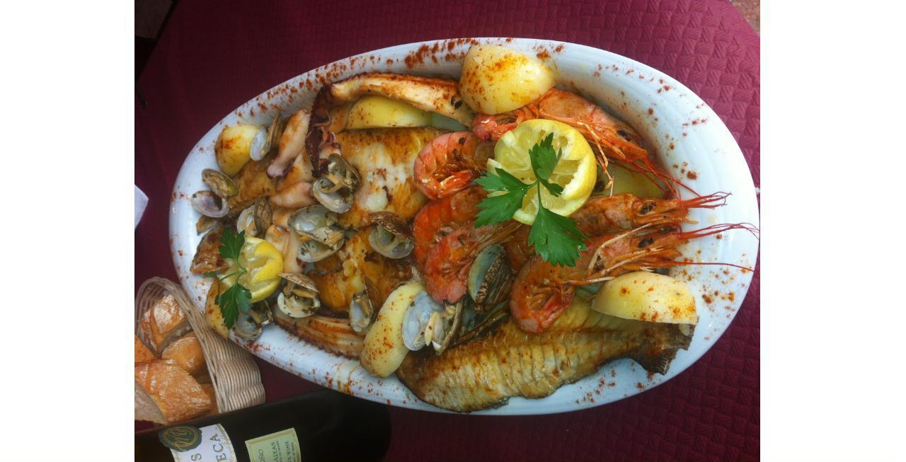 Foto 12 de Cocina asturiana en Gijón | Restaurante El Antiguo