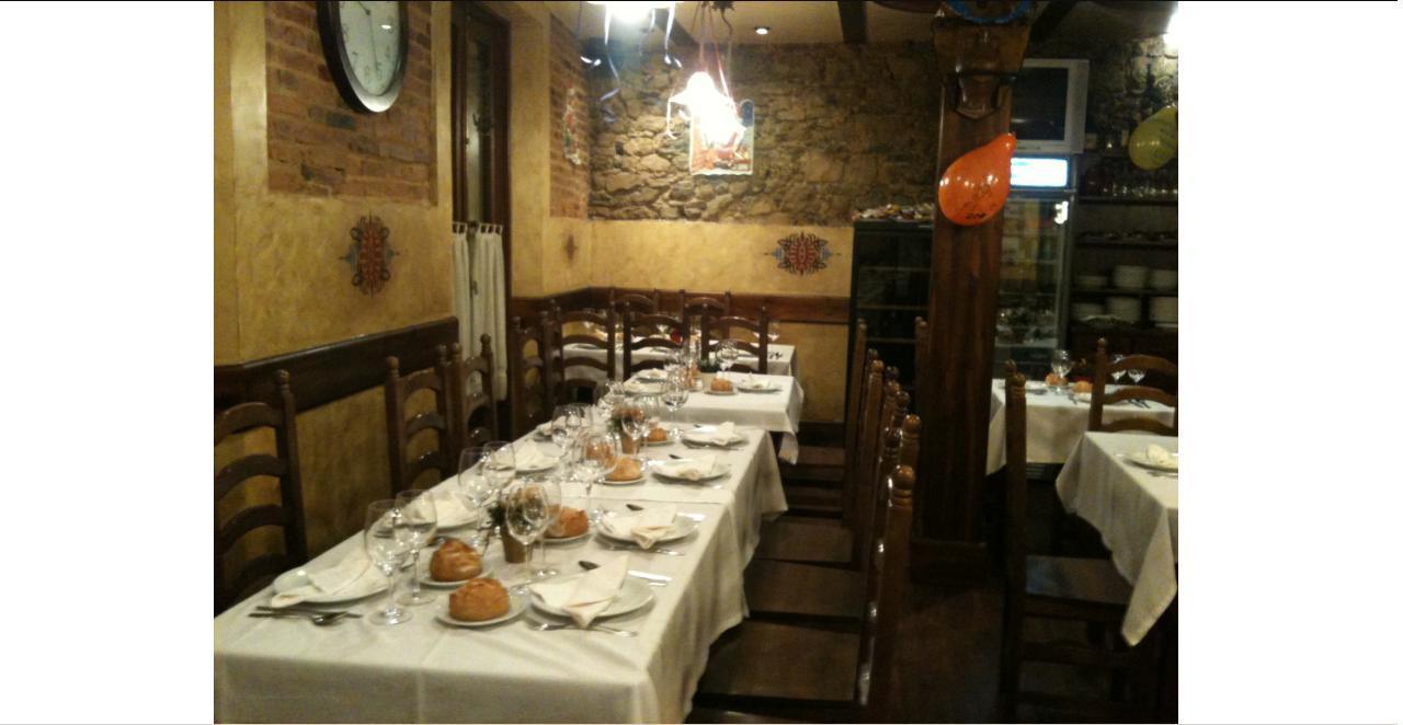 Foto 7 de Cocina asturiana en Gijón | Restaurante El Antiguo