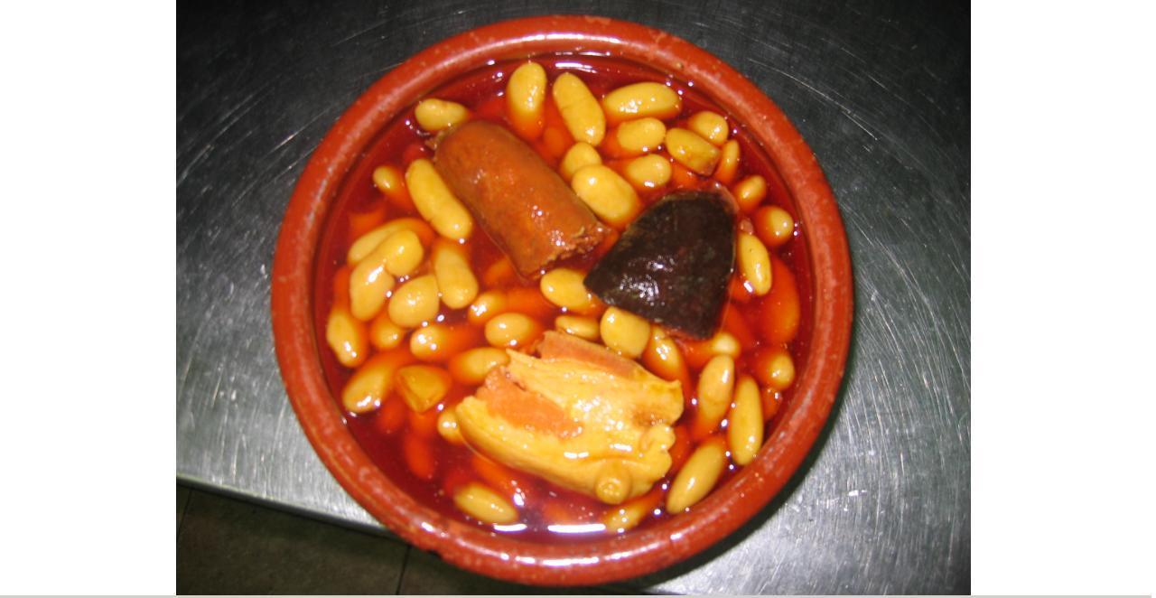 Foto 11 de Cocina asturiana en Gijón | Restaurante El Antiguo