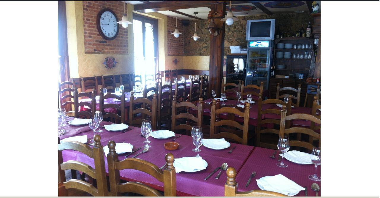 Foto 9 de cocina asturiana en gij n restaurante el antiguo - Cocinas en gijon ...