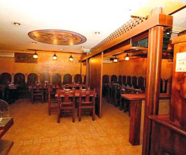 Restaurante para despedidas de soltero en Gijón