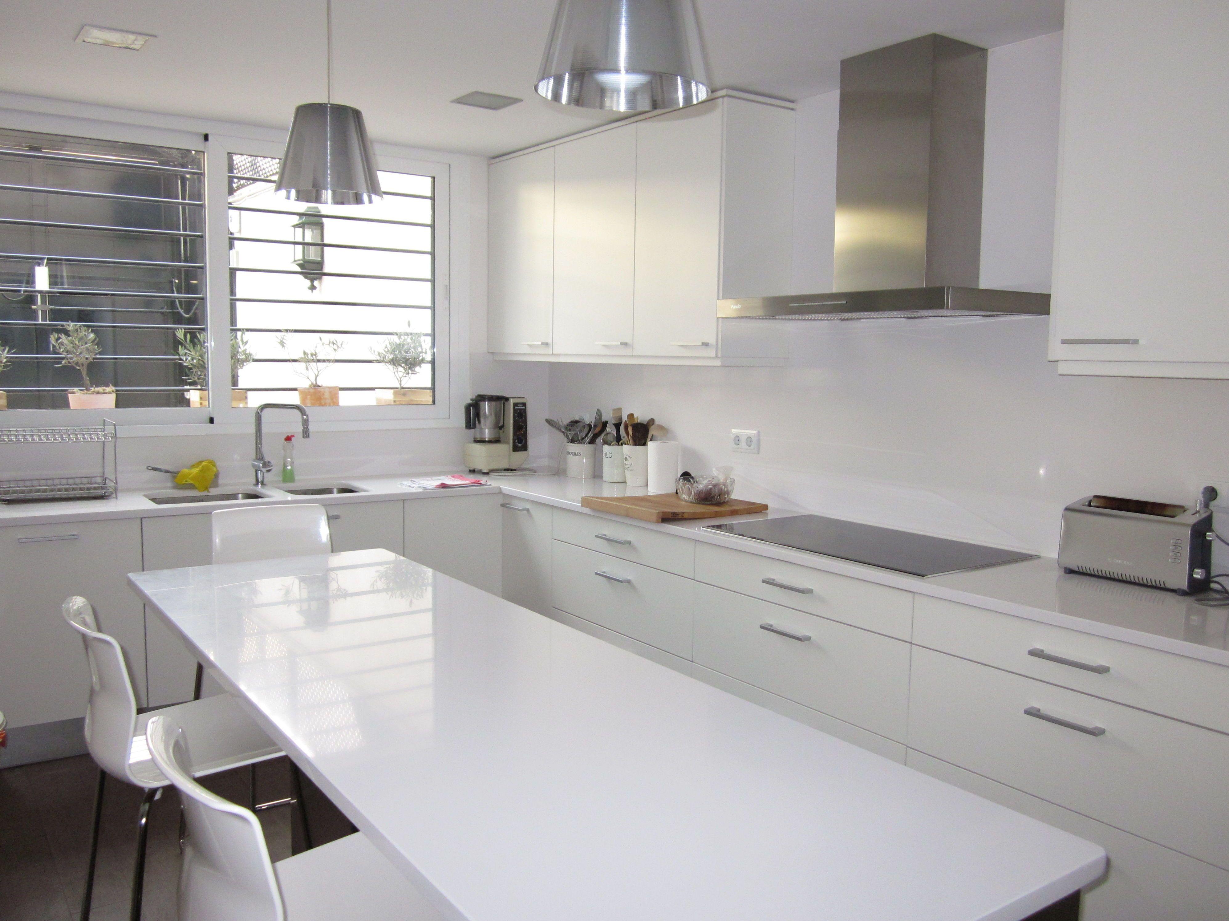 Para reformas de cocinas en Madrid centro: Lorrub