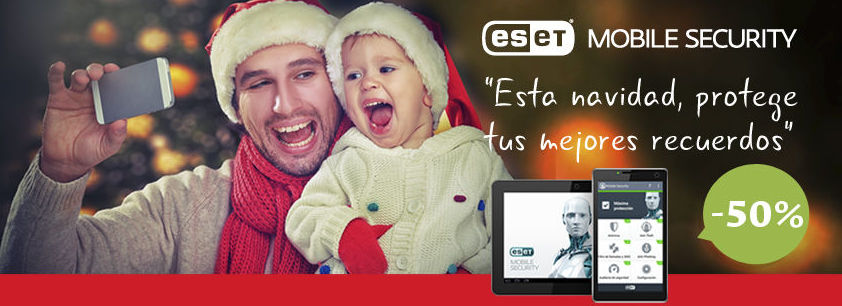 Eset Mobile Security -50%