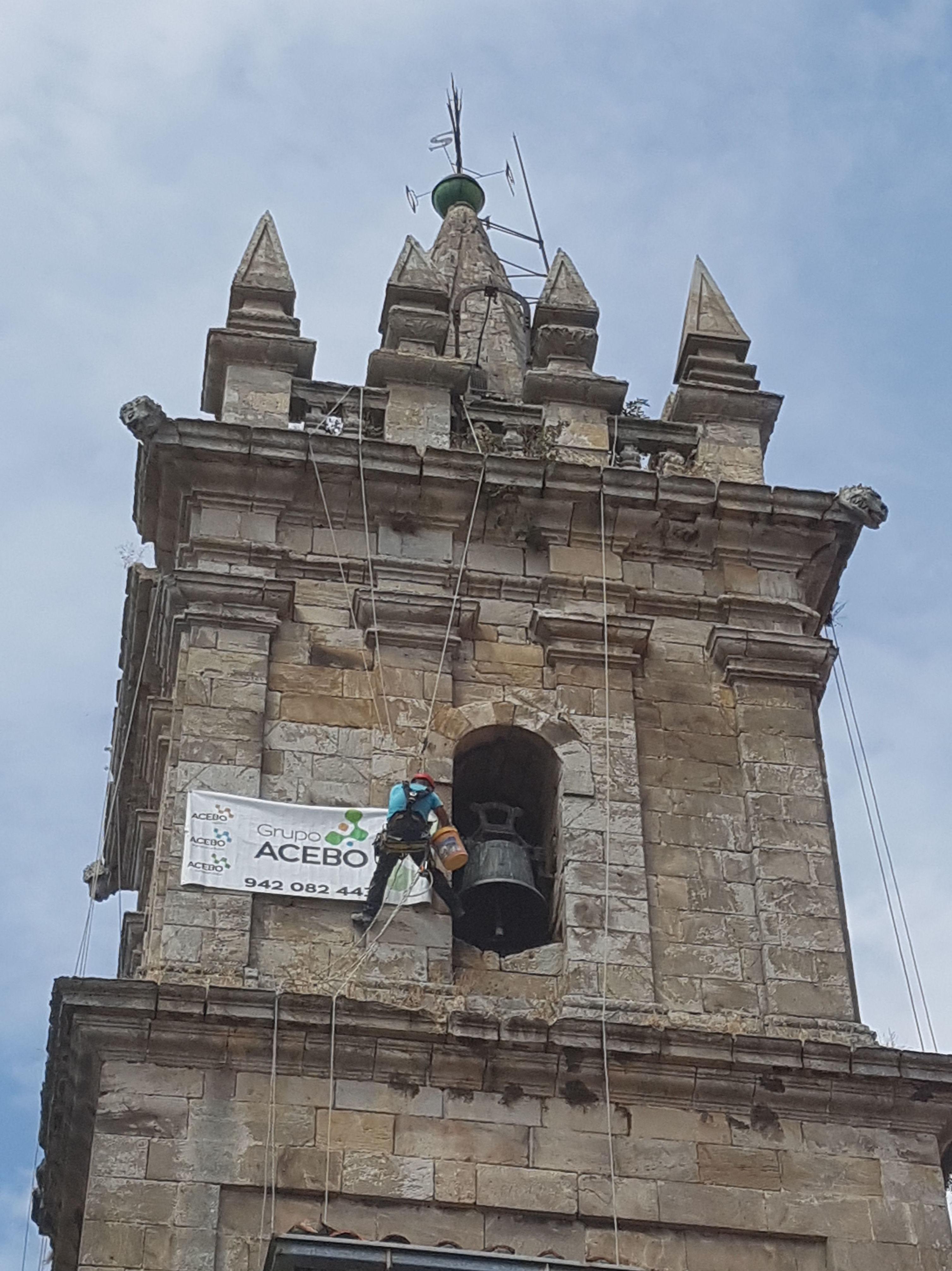 REHABILITACIÓN DE EDIFICIOS EN CANTABRIA