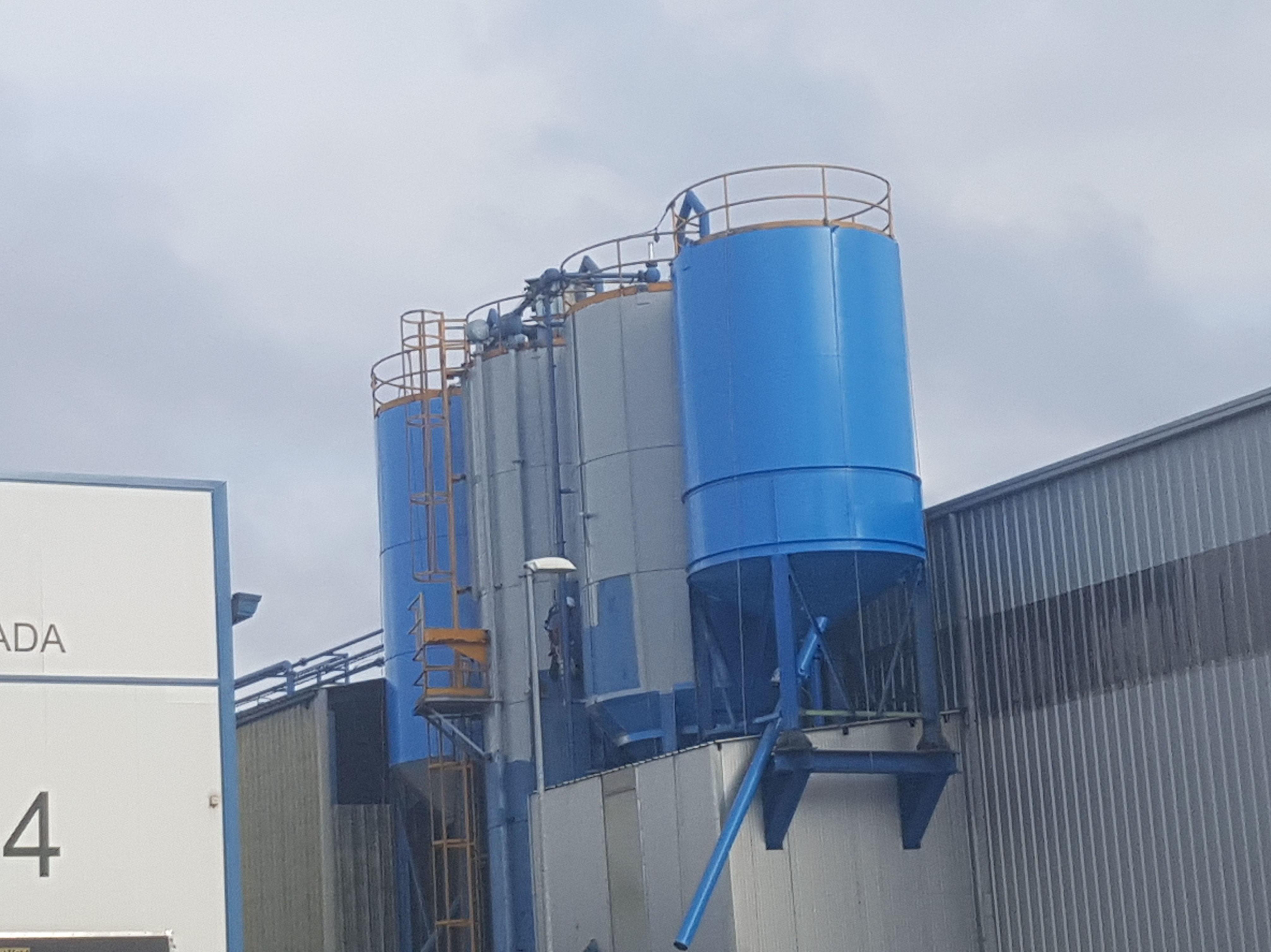 Foto 75 de Trabajos verticales en Torrelavega | Acebo Rehabilitación