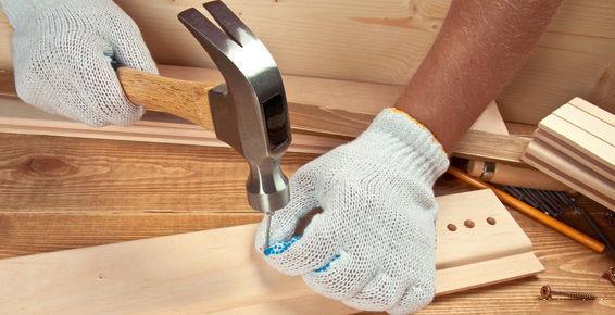 Todo tipo de trabajos de carpintería en general