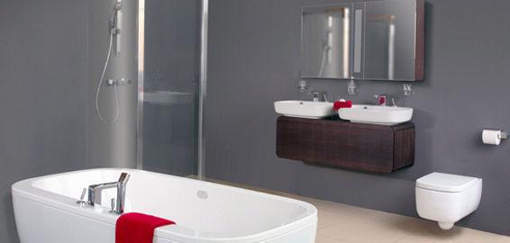 Mamparas, reformas integrales de baños