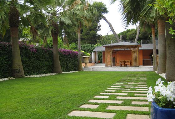 Mantenimiento de jardines: Servicios de Jardinería Rosich, S.L.