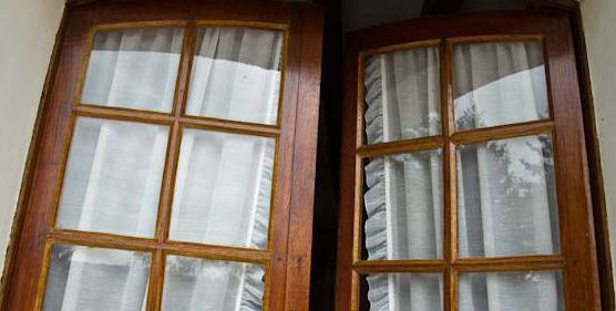 Especialistas en ventanas de madera