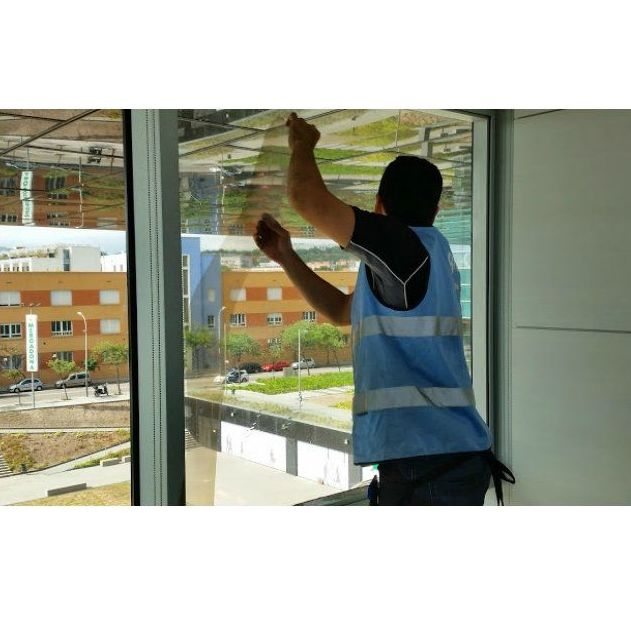 Protección de cristales: Servicios de Glass +Plus
