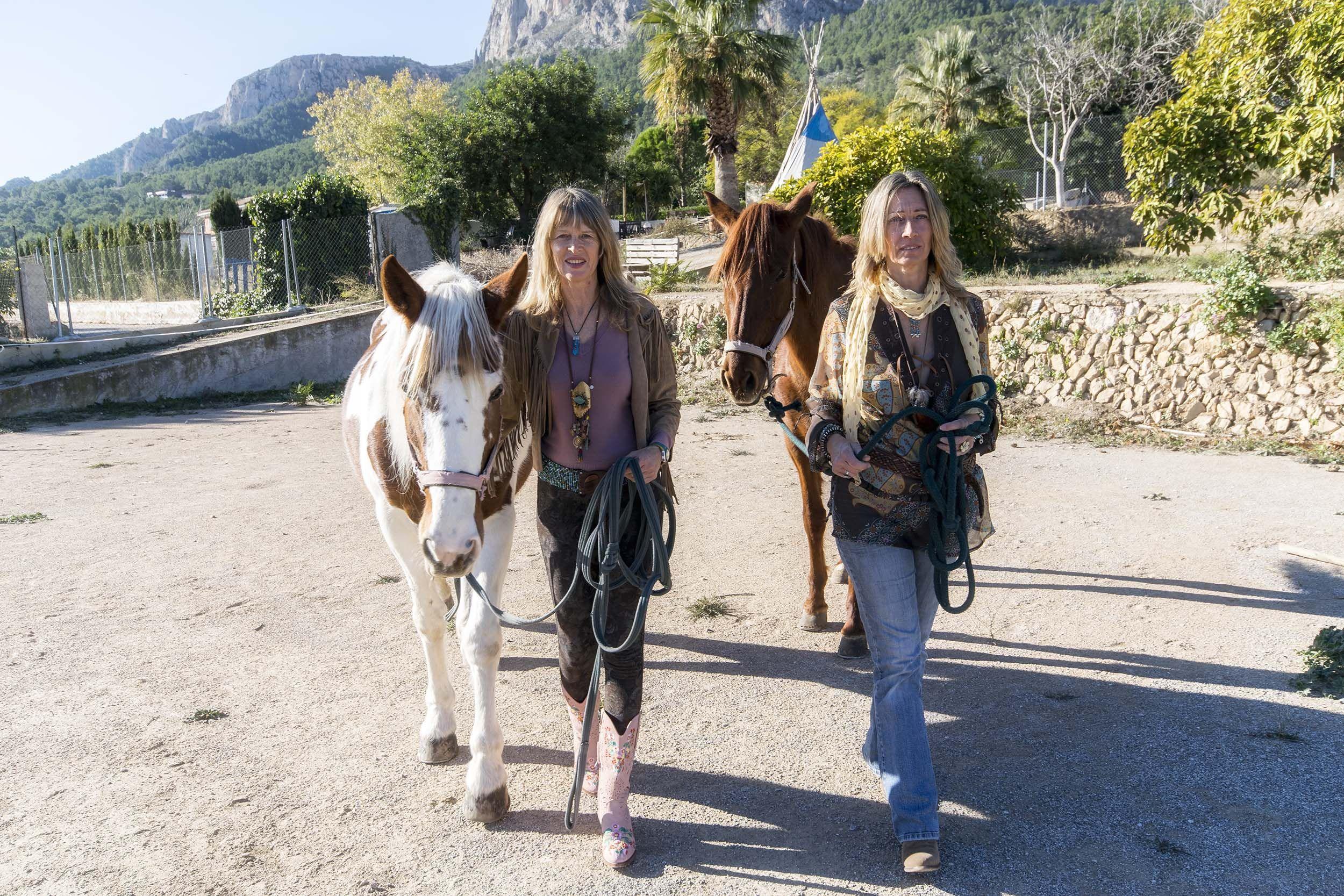 Terapias y desarrollo personal en Alicante