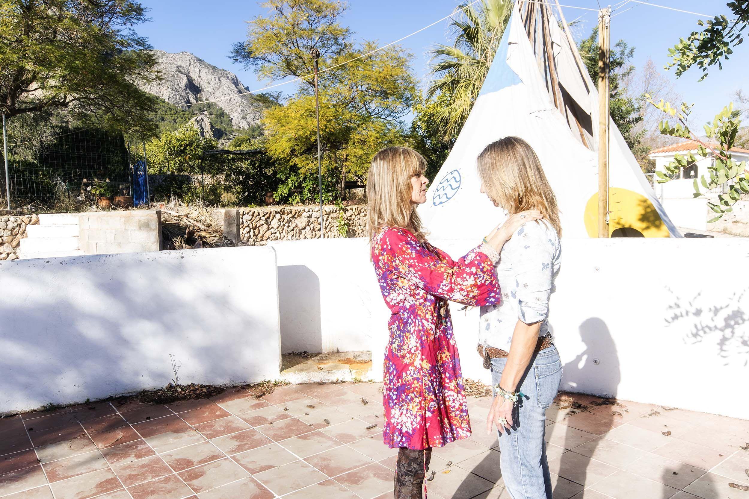 Terapias energéticas en Alicante