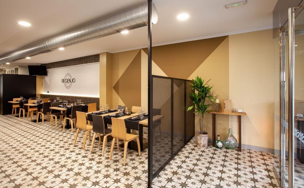 Restaurante cocina tracidional A Estrada
