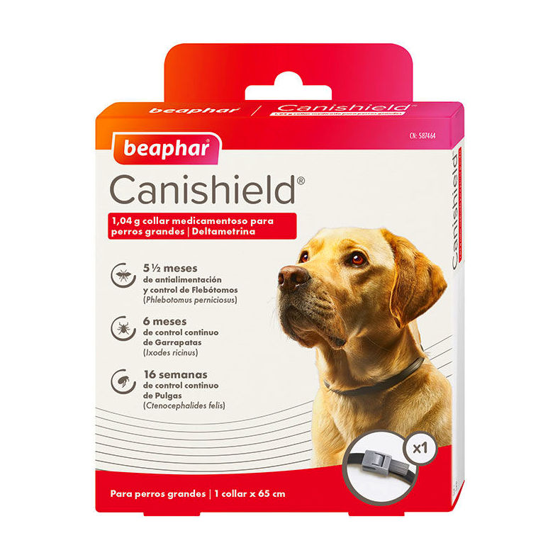 CANISHIELD