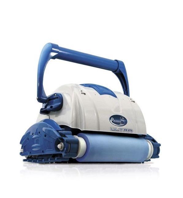 Robots y limpiafondos: Servicios de Suministros y Distribuciones Estrada, S. L.