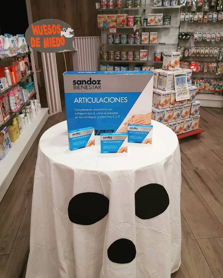 Farmacia en Cuidad Real