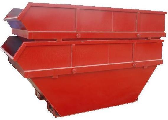 Empresa especializada en fabricación de contenedores en Valencia