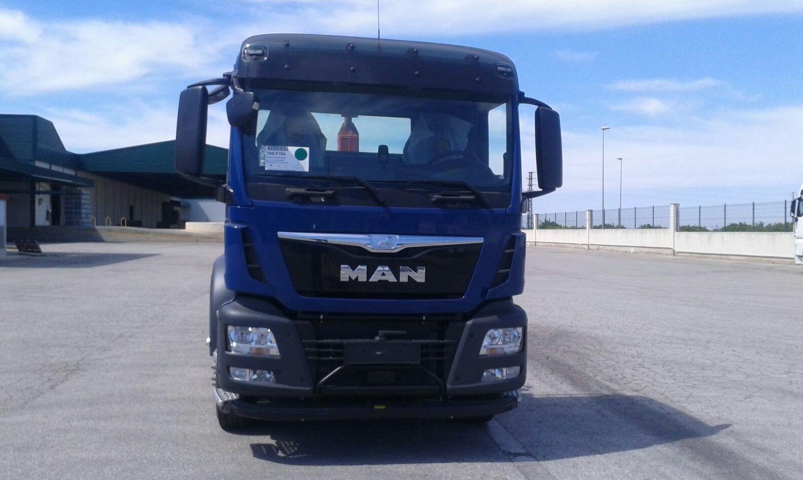 Transporte de contenedores en Valencia