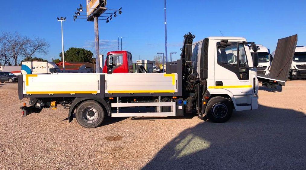 Foto 3 de Grúas para vehículos en Algemesí | Congrual